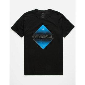 オニール O'NEILL メンズ トップス Tシャツ【Wile T-Shirt】BLACK