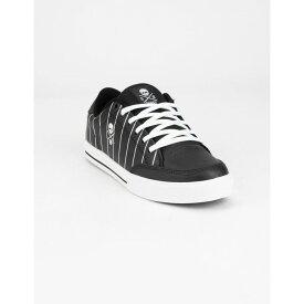 サーカ CIRCA メンズ スニーカー シューズ・靴【AL50 Black & White Shoes】BLACK/WHITE