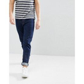 エイソス ASOS DESIGN メンズ ボトムス・パンツ ジーンズ・デニム【slim jeans in indigo】Indigo