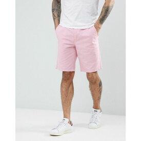 フレンチコネクション メンズ ボトムス・パンツ ショートパンツ【Chino Shorts】Soft pink