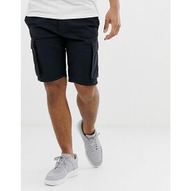 フレンチコネクション French Connection メンズ ボトムス・パンツ ショートパンツ【millitary cargo shorts】Navy