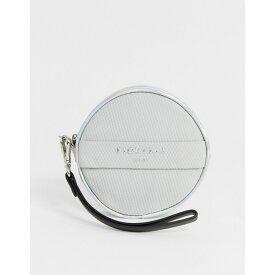 フィオレッリ Fiorelli レディース 財布【mini round zip coin purse】Lunar rock