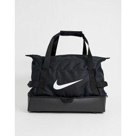 ナイキ Nike Football メンズ バッグ ボストンバッグ・ダッフルバッグ【Academy Training Holdall Bag In Black BA5506-010】Black