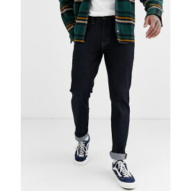 リーバイス LEVIS SKATEBOARDING メンズ スケートボード ジーンズ・デニム ボトムス・パンツ【Levi's Skateboarding 511 Slim 5 pocket jeans in indigo】S/e psk indigo warp