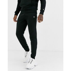 ニューエラ New Era メンズ ジョガーパンツ ボトムス・パンツ【Essentials jogger in black】Black