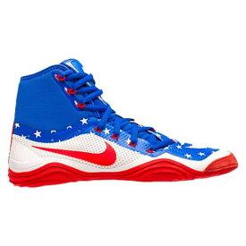 【残り一点限り!】【サイズ:26cm】ナイキ Nike【Hypersweep】メンズ レスリング シューズ・靴【あす楽】