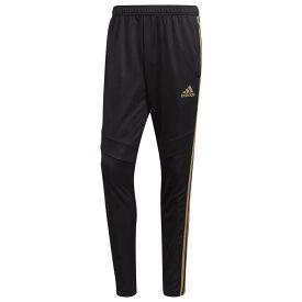 【残り一点限り!】【サイズ:L】アディダス Adidas【tiro 19 pants Black/Gold】メンズ【あす楽】