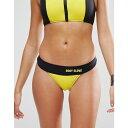 【残り一点限り!】【サイズ:M】ボディーグローヴ Body Glove【High Leg Neoprene Bikini Bottom】レディース 水着・…