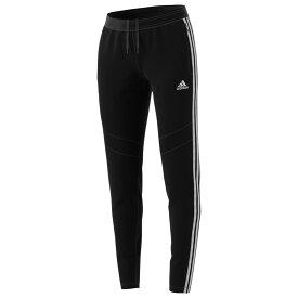 【残り一点限り!】【サイズ:S】アディダス Adidas【tiro 19 pants Black/White】レディース ボトムス・パンツ スウェット・ジャージ【あす楽】