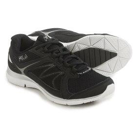 【残り一点限り!】【サイズ:6-M】フィラ Fila【Memory Resilient 2 Cross-Training Shoes】レディース ランニング・ウォーキング シューズ・靴【あす楽】