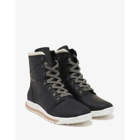 リック オウエンス Rick Owens メンズ シューズ・靴 ブーツ【Lace Up Dirt Grafton Boots】Black