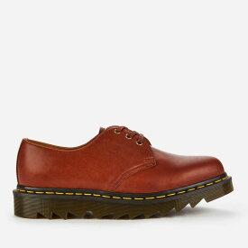 ドクターマーチン Dr. Martens メンズ 革靴・ビジネスシューズ シューズ・靴【1461 Ziggy Leather 3-Eye Shoes - Tan】Tan
