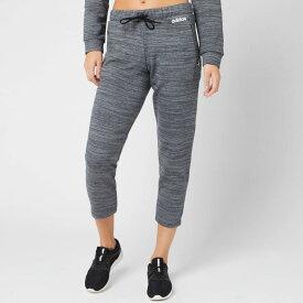 アディダス adidas レディース スウェット・ジャージ ボトムス・パンツ【xpr 78 sweatpants - grey】Grey