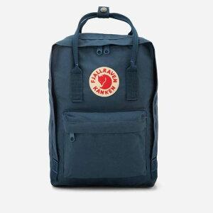 フェールラーベン Fjallraven メンズ パソコンバッグ バックパック・リュック バッグ【13 Inch Laptop Backpack - Royal Blue】Blue