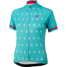 ベルウェザー Bellwether Clothing レディース 自転車 トップス【Bellwether Essence Cycling Jersey】Aqua