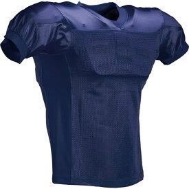フットボールアメリカ Football America メンズ アメリカンフットボール トップス【Adult Game Jersey】navy