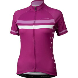 ベルウェザー Bellwether Clothing レディース 自転車 トップス【Bellwether Galaxy Cycling Jersey】Fuchsia