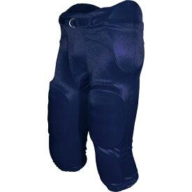 フットボールアメリカ Football America メンズ アメリカンフットボール ボトムス・パンツ【Adult Integrated Football Pant】navy