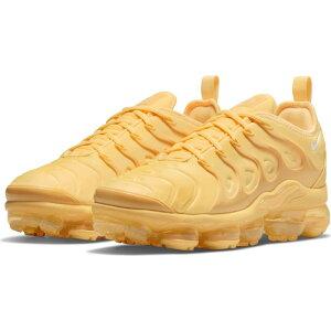 ナイキ NIKE レディース スニーカー シューズ・靴【Air VaporMax Plus Sneaker】Citron Pulse/White