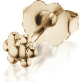 マリアタシュ MARIA TASH レディース イヤリング・ピアス スタッドピアス ジュエリー・アクセサリー【Ball Flower Stud Earring】Yellow Gold