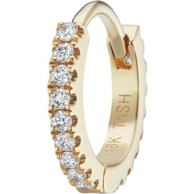 マリアタシュ MARIA TASH レディース ジュエリー・アクセサリー 【Diamond Eternity Clicker】Yellow Gold/Diamond