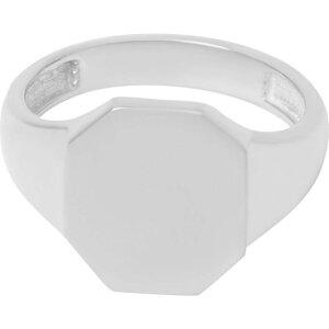 ザエムジュエラーズ THE M JEWELERS レディース 指輪・リング ピンキーリング シグネットリング ジュエリー・アクセサリー【The Mulberry Pinky Signet Ring】Silver