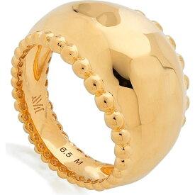 モニカ ヴィナダー MONICA VINADER レディース 指輪・リング ジュエリー・アクセサリー【Deia Ring】Yellow Gold