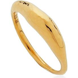 モニカ ヴィナダー MONICA VINADER レディース 指輪・リング ジュエリー・アクセサリー【Gaia Ring】Yellow Gold