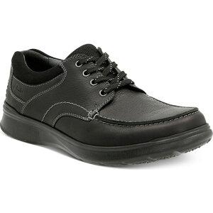 クラークス Clarks メンズ 革靴・ビジネスシューズ シューズ・靴【Cotrell Edge Oxfords】Black
