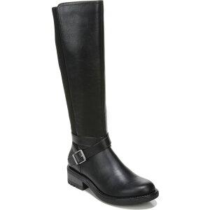 ライフストライド LifeStride レディース ブーツ シューズ・靴【Karter Tall Boots】Black