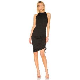 フィランソロピー n:philanthropy レディース ワンピース・ドレス ワンピース【Peach Dress】Black Cat