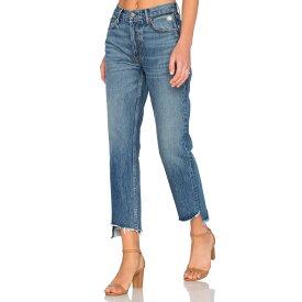 ガールフレンズ GRLFRND レディース ボトムス・パンツ ジーンズ・デニム【Helena Straight Leg Jean】Close To You