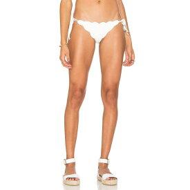 マリシアスイム Marysia Swim レディース 水着・ビーチウェア ボトムのみ【Mott Bikini Bottom】Coconut