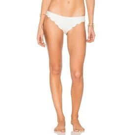 マリシアスイム Marysia Swim レディース 水着・ビーチウェア ボトムのみ【Broadway Bikini Bottom】Coconut