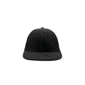ザ ノースフェイス The North Face レディース 帽子 キャップ【Cryos Cashmere Ball Cap】TNF Black Heather