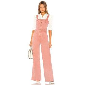 フレーム FRAME レディース ワンピース・ドレス オールインワン【Vintage Jumpsuit】Peony