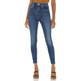 ハドソンジーンズ Hudson Jeans レディース スキニー・スリム ボトムス・パンツ【Centerfold High Rise Super Skinny】Enchanter