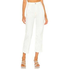 ハドソンジーンズ Hudson Jeans レディース ボトムス・パンツ 【Carpenter Pant】Soft Natural