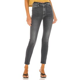 ハドソンジーンズ Hudson Jeans レディース ジーンズ・デニム ボトムス・パンツ【Barbara High Waist Super Skinny Ankle】Harvest Moon