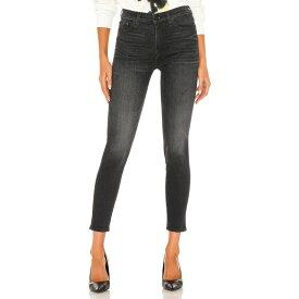 ハドソンジーンズ Hudson Jeans レディース スキニー・スリム ボトムス・パンツ【Barbara High Waist Super Skinny】Incomplete