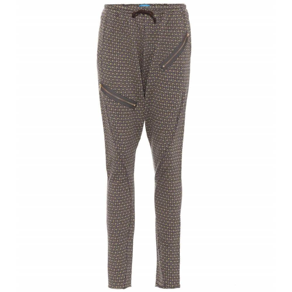 アンダーカバー レディース ボトムス・パンツ【Wool trousers】Char Base