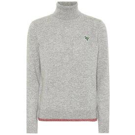 コーチ Coach レディース トップス ニット・セーター【Rexy wool and cashmere sweater】Grey