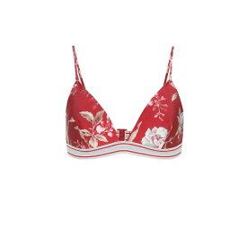 74337676443 ジマーマン Zimmermann レディース 水着・ビーチウェア トップのみ【Corsair floral bikini top】Washed