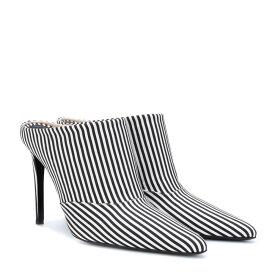 アルチュザラ Altuzarra レディース シューズ・靴 サンダル・ミュール【Davidson mules】Black