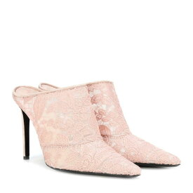 アルチュザラ Altuzarra レディース シューズ・靴 サンダル・ミュール【Davidson lace mule】Primrose
