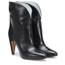 ジバンシー Givenchy レディース シューズ・靴 ブーツ【GV3 leather ankle boots】