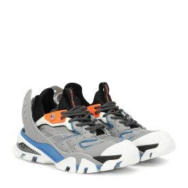 カルバンクライン Calvin Klein 205W39NYC レディース シューズ・靴 スニーカー【Carla leather sneakers】