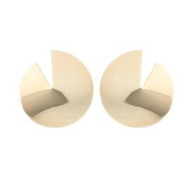 ヴァレンティノ Valentino レディース ジュエリー・アクセサリー イヤリング・ピアス【Garavani disc earrings】