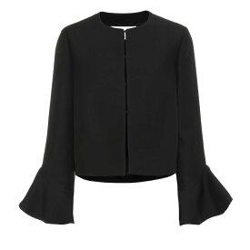 ヴァレンティノ Valentino レディース スーツ・ジャケット アウター【Wool and silk jacket】