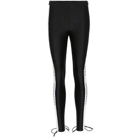 プーマ Fenty by Rihanna レディース スパッツ・レギンス レースアップ インナー・下着【Lace-up leggings】Puma Black